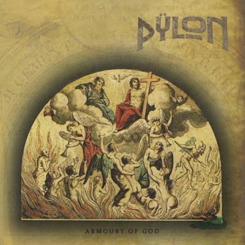 Pÿlon - Armoury of God