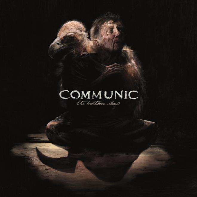 Communic - The Bottom Deep