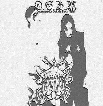 Remember - D.S.B.M (Desesperador Suicida Black Metal)