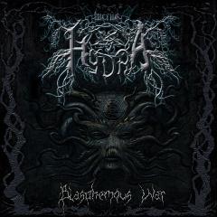 Luctus Hydra - Blasphemous War