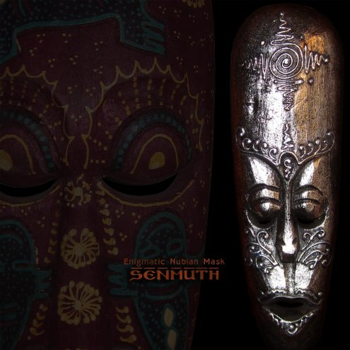 Senmuth - Enigmatic Nubian Mask
