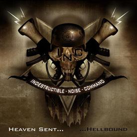 I.N.C. - Heaven Sent...Hellbound