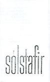 Sólstafir - Promo Tape September 1997