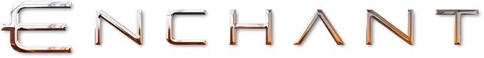 Enchant - Logo
