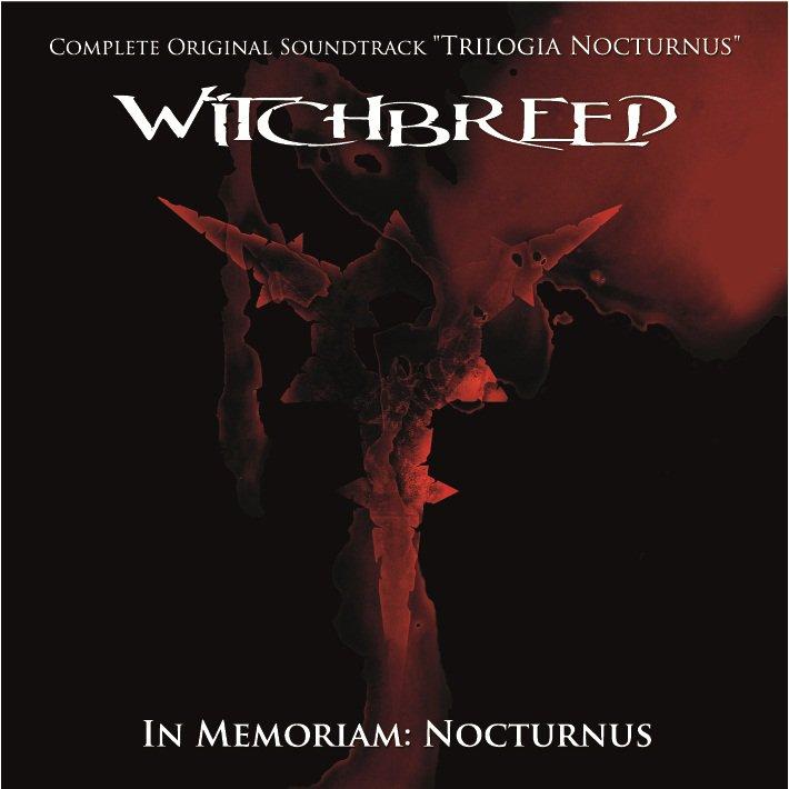 Witchbreed - In Memoriam: Nocturnus