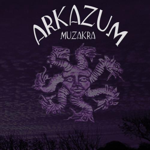 Arkazum - Muzakra