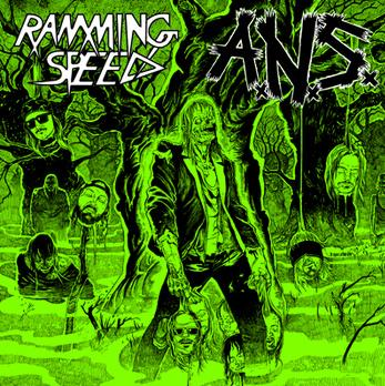 Ramming Speed / ANS - Ramming Speed / A.N.S.