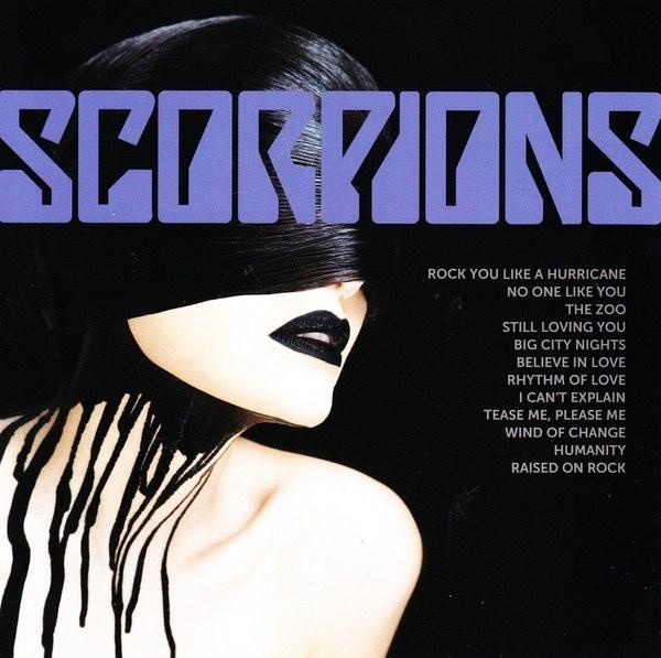 Scorpions - Icon
