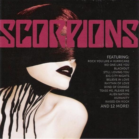 Scorpions - Icon 2