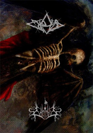 Cantenebra - The Chant of the Funeral Ones