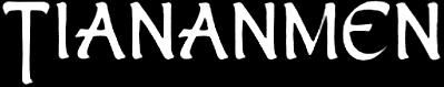 Tiananmen - Logo