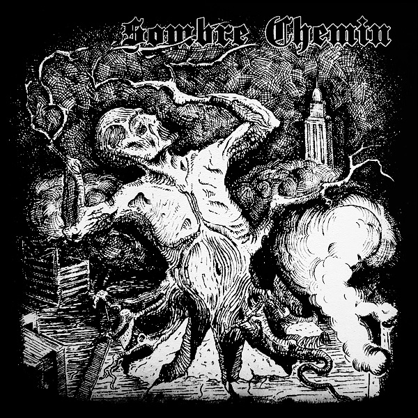 Sombre Chemin - Hétérodoxie: Opus III (Involution)