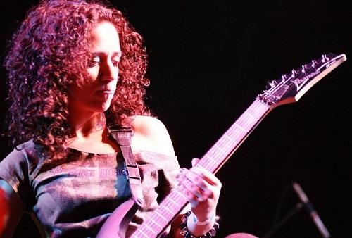 Julia Pombo