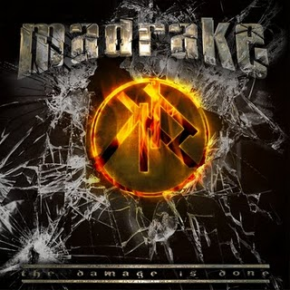 Madrake - The Damage Is Done