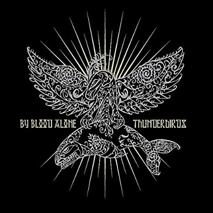 By Blood Alone - Thunderbirds