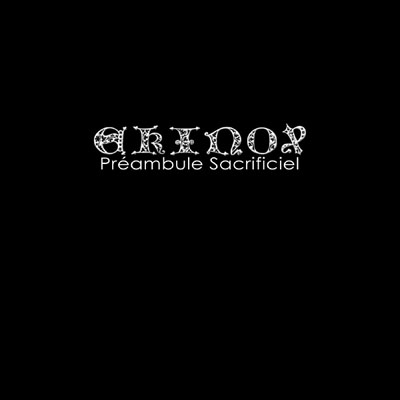Ekinox - Préambule sacrificiel