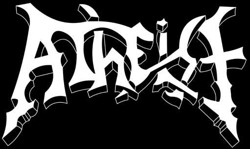 Atheist - Logo