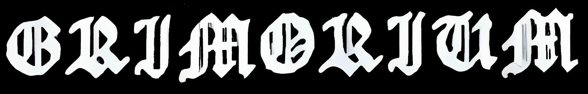 Grimorium - Logo