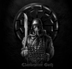 Heathen Hammer - Clandestine Oath