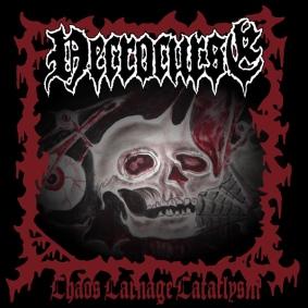 Necrocurse - Chaos Carnage Cataclysm