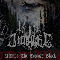 Lord Impaler - Admire the Cosmos Black
