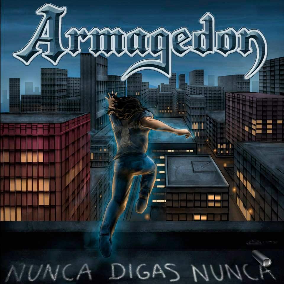 Armagedon - Nunca digas nunca