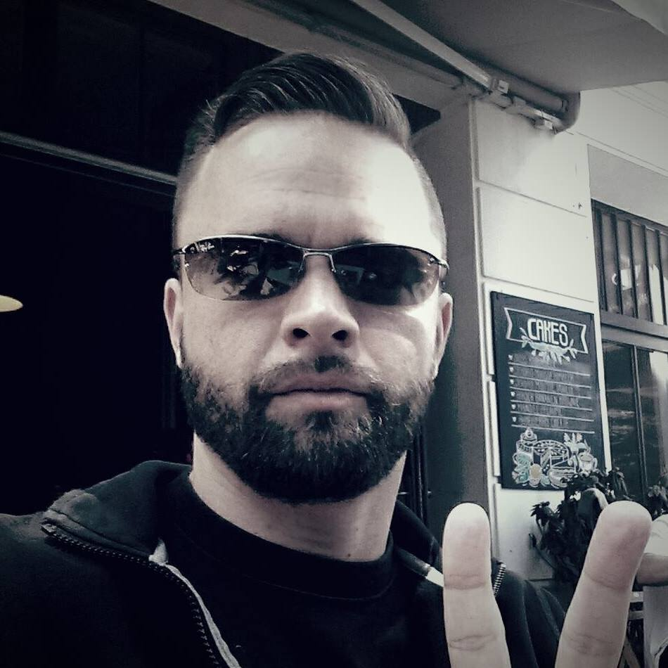 Marcus Riewaldt