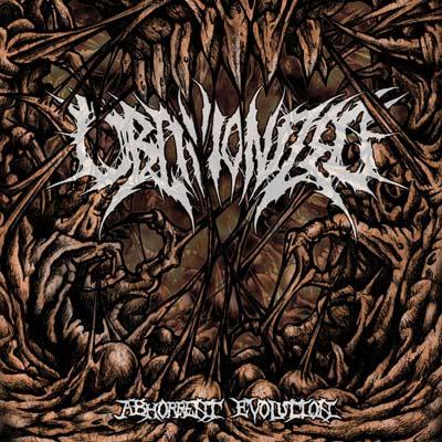 Oblivionized - Abhorrent Evolution