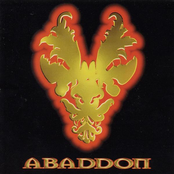 Abaddon - I Am Legion
