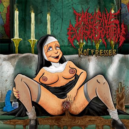 Impulsive Evisceration - Kotfresser