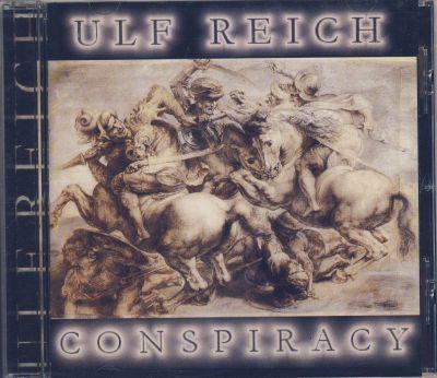 Ulf Reich - Conspiracy
