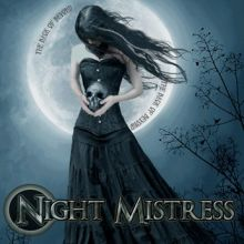 Night Mistress - The Back of Beyond