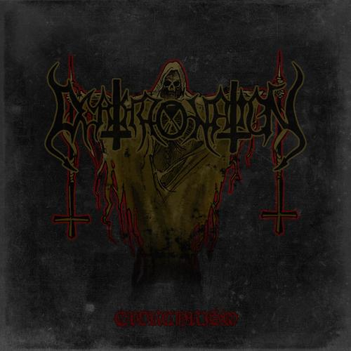 Deathronation - Exorchrism