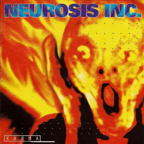 Neurosis - Karma