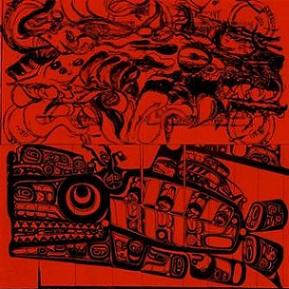 Mitochondrion / Gyibaaw - Rituals of Transcendence / Liimk Halaayt