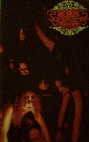 Theatres des Vampires - Promo 97