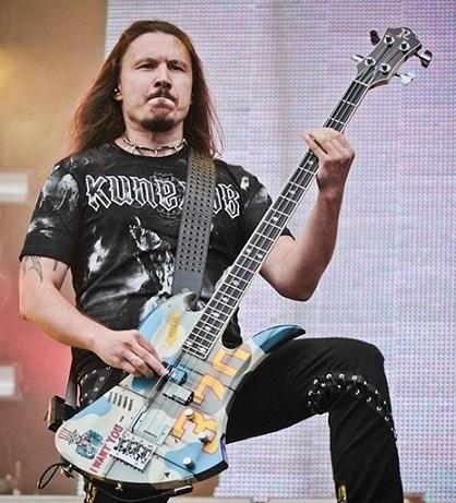 Alexey Kharkov