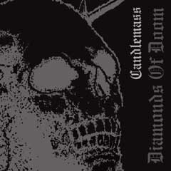 Candlemass - Diamonds of Doom