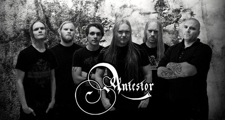 Antestor - Photo