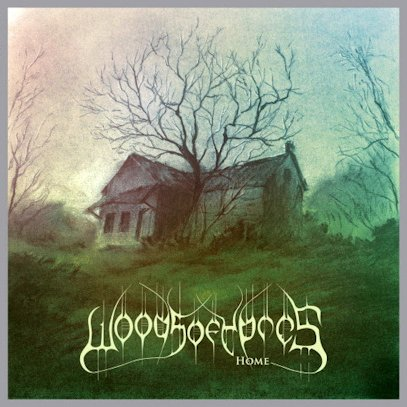 Woods of Ypres - Home