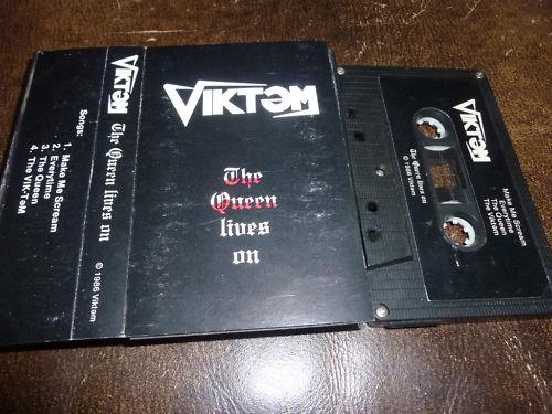 Viktem - The Queen Lives On