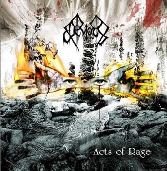 Devious - Acts of Rage