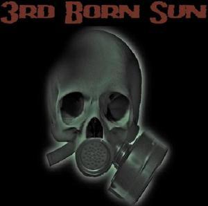 3rd Born Sun - 3rd Born Sun
