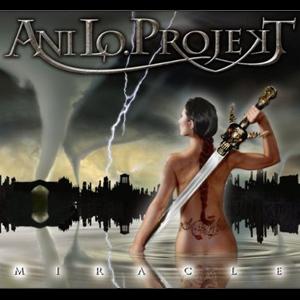 Ani Lo. Projekt - Miracle