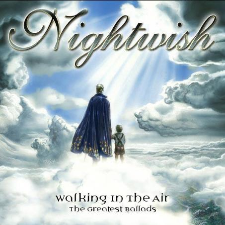 Nightwish - Walking in the Air - The Greatest Ballads