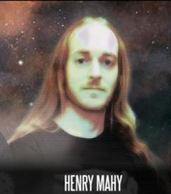 Henry Mahy
