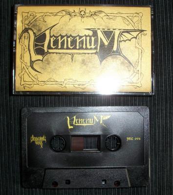Venenum - Venenum
