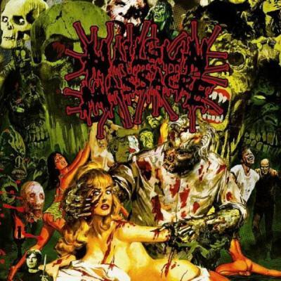 Nailgun Massacre - Backyard Butchery