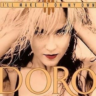 Doro - I'll Make It on My Own
