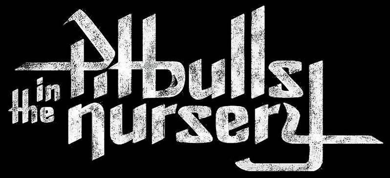 Pitbulls in the Nursery - Logo